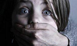 67,7% das notificações de violência sexual são contra meninas