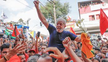 Anastasia vem sem Aécio. Pimentel traz Dilma. PT sobreviverá sem Lula?