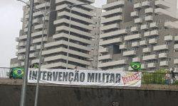 Um regime militar seria capaz de solucionar os problemas do Brasil?
