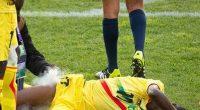 """O que tem de tão """"mágico"""" no spray usado em jogadores de futebol?"""