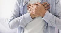 Homens são três vezes mais propensos a terem doenças cardiovasculares