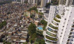 Desigualdade social ainda é um problema persistente no Brasil