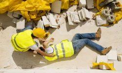 Conheça seus direitos e saiba o que fazer em caso de acidente de trabalho