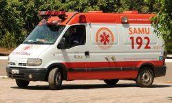 Samu registrou mais de 390 mil trotes no ano passado em Minas