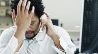 Síndrome de Burnout: quando trabalhar adoece