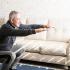 Sedentários devem iniciar rotina de exercícios leves durante isolamento