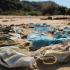 Estudo estima que 1,56 bilhão de máscaras acabaram no fundo dos mares em 2020