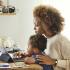 30% das mulheres podem deixar empregos por conta da sobrecarga do trabalho remoto